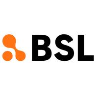 Логотип компании «BSL»