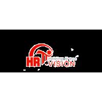 Логотип компании «Кадровый центр ВИЖН»