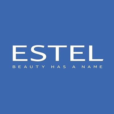 Логотип компании «ESTEL»
