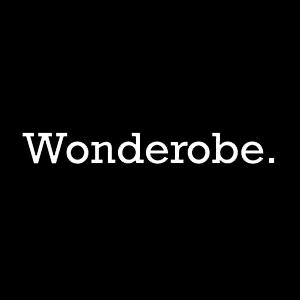 Логотип компании «WondeRobe»