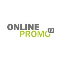 Логотип компании «Онлайн Промо»