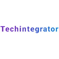 Логотип компании «Техинтегратор»