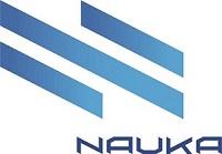 Логотип компании «Наука»