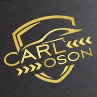 Логотип компании «CARLOSON»