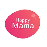 Логотип компании «Happy Mama»