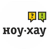 Логотип компании «НОУ-ХАУ»