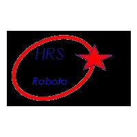 Логотип компании «IT-HRS-R»