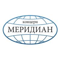 Логотип компании «Концерн «МЕРИДИАН»»