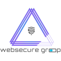 Логотип компании «WebSecure Group»