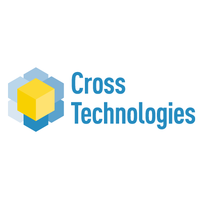 Логотип компании «Cross Technologies»