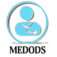 Логотип компании «MEDODS»