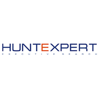 Логотип компании «Hunt Expert»