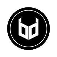 Логотип компании «BDstudio»