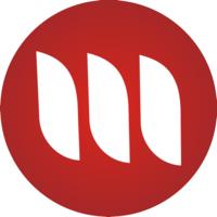 Логотип компании «Maxiru»