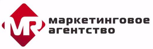 Логотип компании «MegaResearch»