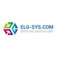 Логотип компании «ELG-SYS»