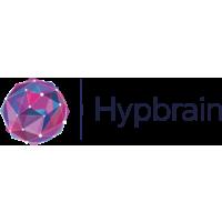 Логотип компании «Hypbrain»