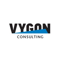 Логотип компании «VYGON Consulting»