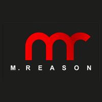 Логотип компании «M.Reason»