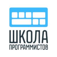 Логотип компании «Московская школа программистов»
