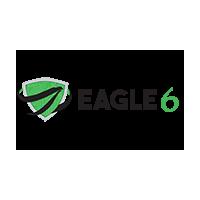 Логотип компании «EAGLE6»