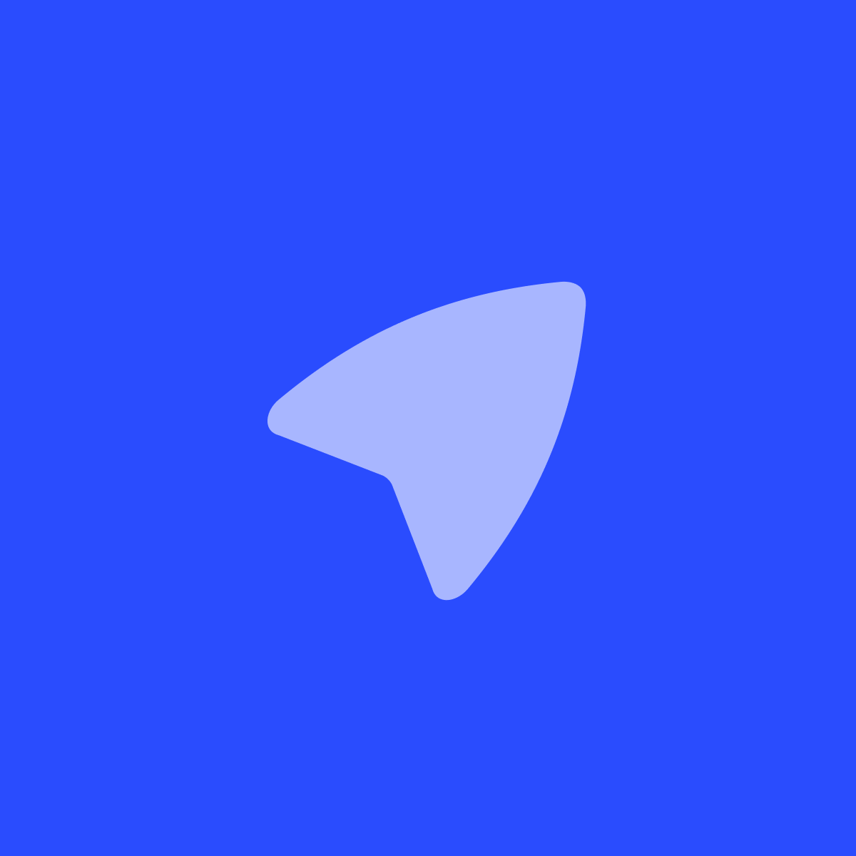 Логотип компании «Arbina»