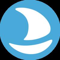 Логотип компании «Nevatrip»