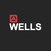 Логотип компании «Wells»