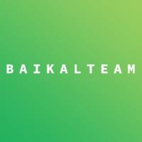 Логотип компании «Baikal Team»