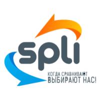 Логотип компании «SPLI»