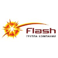 Логотип компании «ФЛЭШ»
