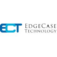 Логотип компании «EdgeCase-Tech»