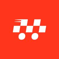 Логотип компании «Группа компаний Везёт»