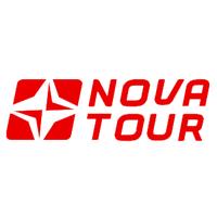 Логотип компании «Nova Tour»