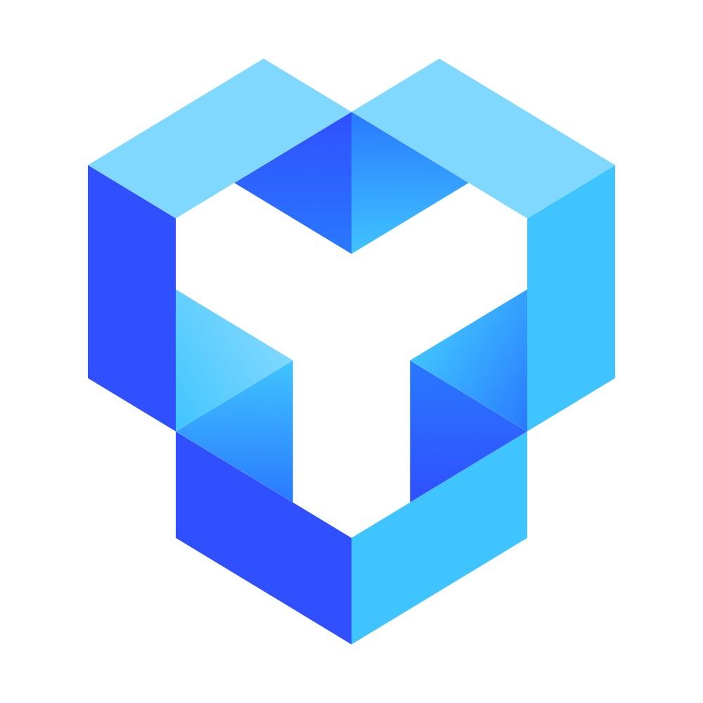 Логотип компании «YouHodler»