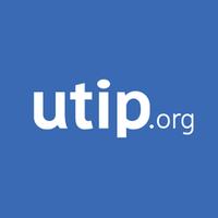 Логотип компании «UTIP»