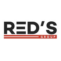 Логотип компании «REDS Group»