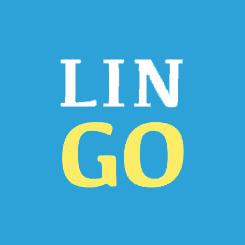 Логотип компании «Lingo Play»