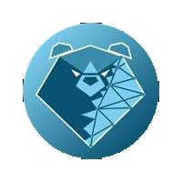 Логотип компании «Cryptuoso»