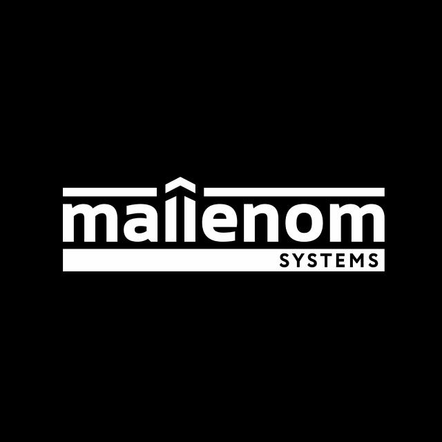 Логотип компании «Mallenom Systems»