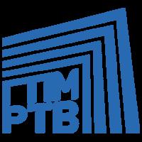 Логотип компании «Газпром-медиа Развлекательное ТВ»