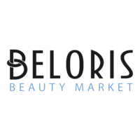 Логотип компании «BELORIS BEAUTY MARKET»