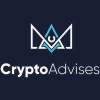 Логотип компании «Crypto Advises»