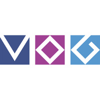 Логотип компании «ВОГ»