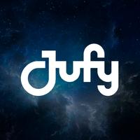 Логотип компании «Jufy Projects»