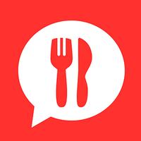 Логотип компании «GetMeal»