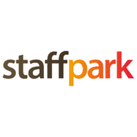 Логотип компании «Staffpark»
