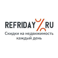 Логотип компании «Refriday.ru»