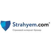 Логотип компании «Онлайн Страхование»