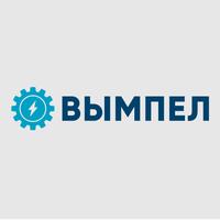 Логотип компании «ВЫМПЕЛ»